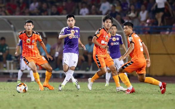 V-League 2020 chia tay Masan, đón nhà tài trợ mới từ Hàn Quốc - Ảnh 1.