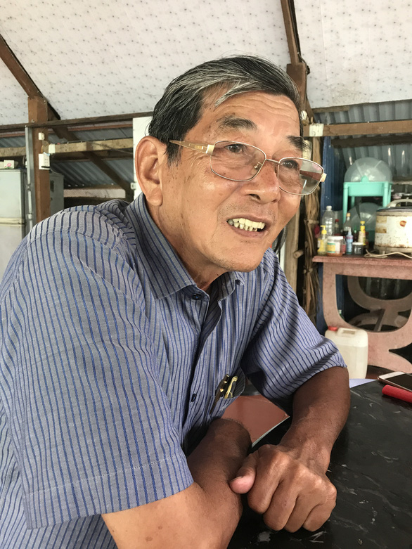 Cha đẻ gạo ngon nhất thế giới đau đầu vì ai cũng chỉ đạo làm ST25 - Ảnh 1.