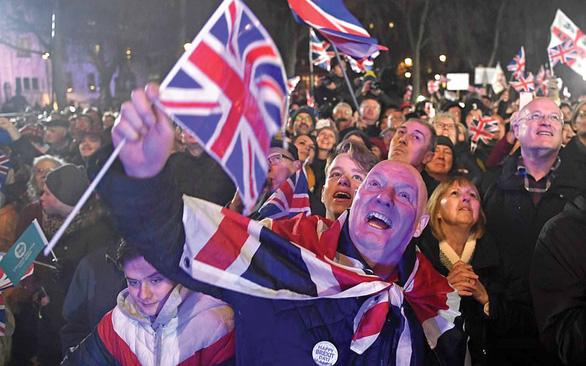 Người Anh sửa sai hậu Brexit - Ảnh 1.