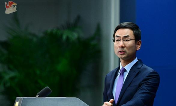 Trung Quốc cảm ơn Việt Nam vì đã hỗ trợ đối phó virus corona - Ảnh 1.