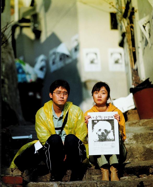Ngoài Parasite, Bong Joon Ho còn nhiều phim không thể bỏ qua khác - Ảnh 2.
