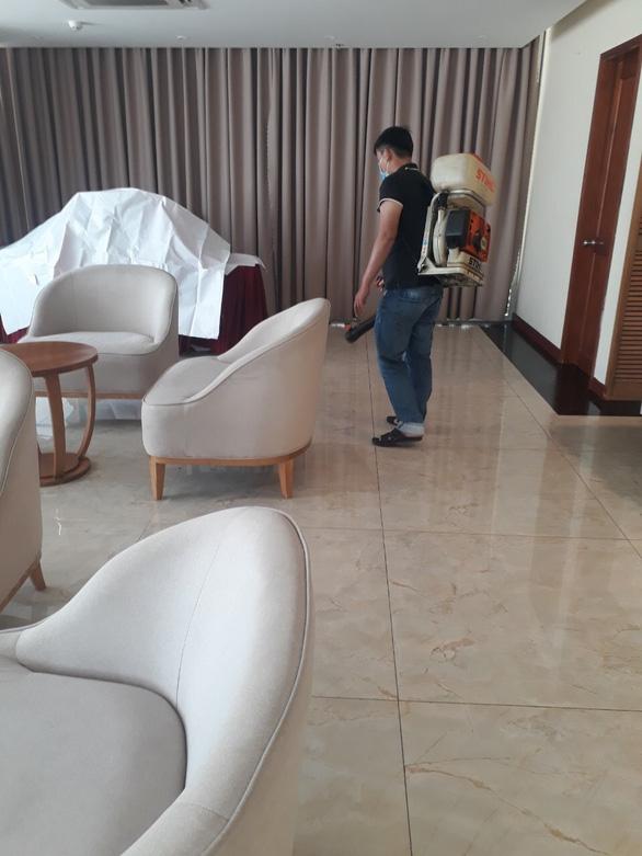Saigontourist Group triển khai nhiều giải pháp phòng chống dịch corona - Ảnh 2.