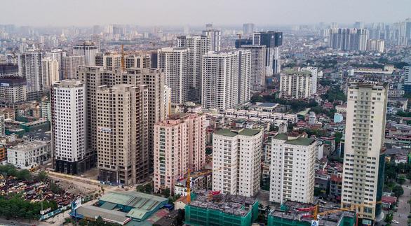 Hà Nội sẽ giảm 5 đơn vị hành chính cấp xã - Ảnh 1.