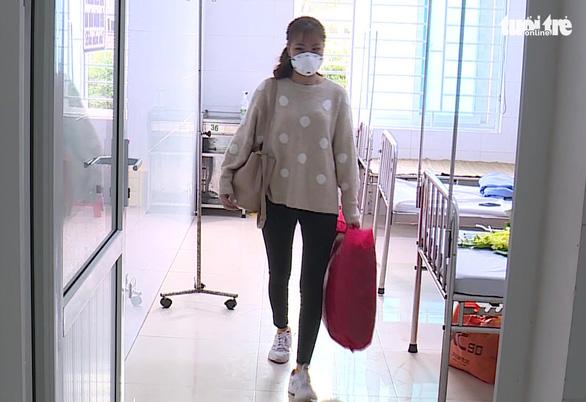Cô gái Việt từng nhiễm corona: Ra sân bay đi về mới biết Vũ Hán có dịch - Ảnh 1.