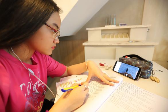 TP.HCM cho học sinh nghỉ học hết tháng 2-2020 - Ảnh 1.