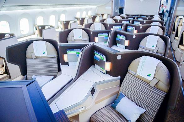 Bamboo Airways tăng tần suất bay Hà Nội - TP HCM lên tới 36 chuyến/ngày từ 15/2 - Ảnh 2.