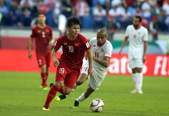 V-League 2020 tạm hoãn: Cơ hội để các tuyển thủ nạp thêm năng lượng - Ảnh 1.