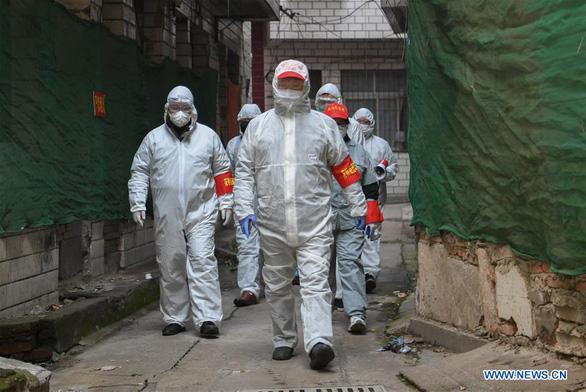 Trung Quốc đang ra tay dập dịch corona thế nào? - Ảnh 1.