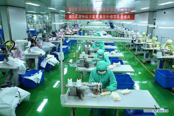Trung Quốc đang ra tay dập dịch corona thế nào? - Ảnh 3.