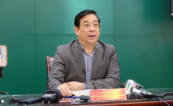 Bệnh nhân Trung Quốc nhiễm nCoV đã được Chợ Rẫy chữa khỏi, chuẩn bị xuất viện - Ảnh 1.