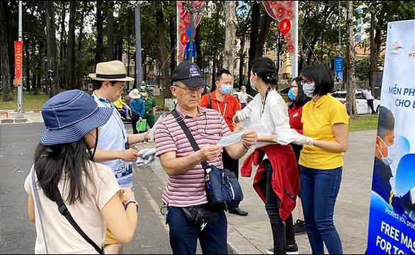 Tái khởi động ban chủ nhiệm Nhóm khuyến mãi kích cầu du lịch - Ảnh 1.