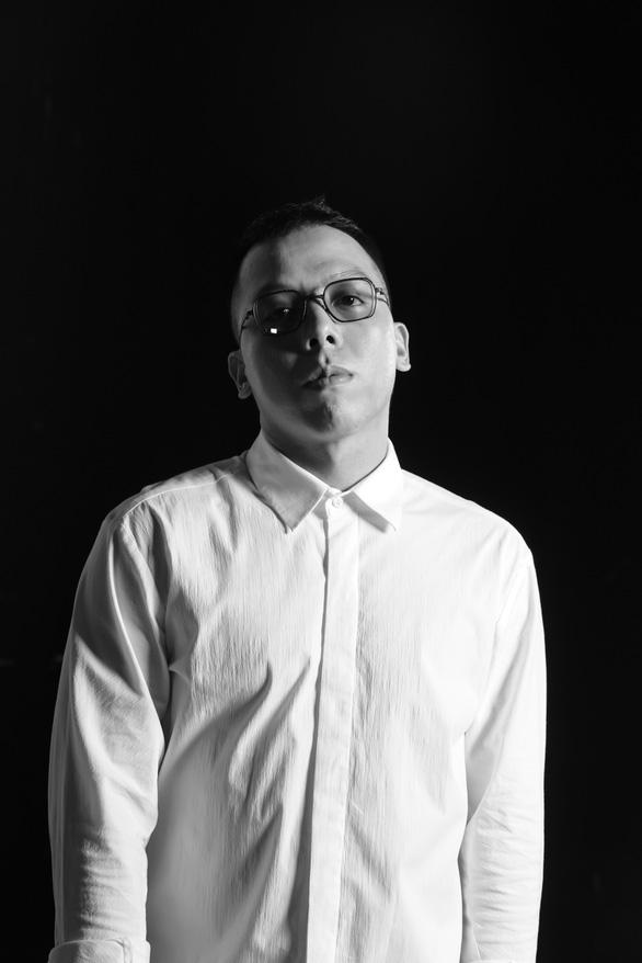 Nhà sản xuất âm nhạc Touliver lên bìa tạp chí Mixmag - Ảnh 5.
