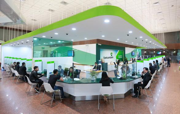 Vietcombank lọt top 2 NH có giá trị thương hiệu tăng trưởng cao nhất - Ảnh 2.