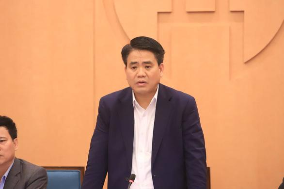 Hà Nội sẽ kiểm định 600.000 khẩu trang tịch thu để cấp phát miễn phí - Ảnh 1.