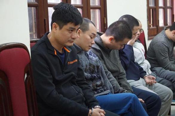 Khởi tố 56 người trong đường dây đánh bạc ngàn tỉ ở Hà Nội - Ảnh 1.
