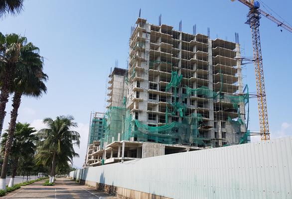 Thu hồi dự án khu đô thị quốc tế Đa Phước 29ha, dân lo lắng - Ảnh 1.