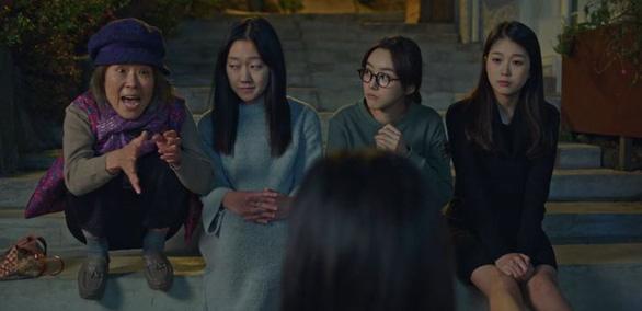 Go Soo Jung - Nữ diễn viên đóng phim Goblin qua đời, tang lễ diễn ra lặng lẽ - Ảnh 2.