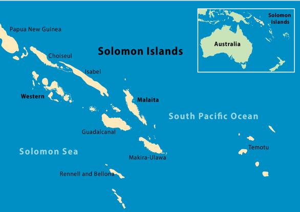 Sống sót sau 32 ngày trôi dạt trên Thái Bình Dương nhờ dừa và nước mưa - Ảnh 1.