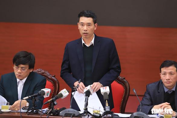 Quận Hà Đông khẳng định cưỡng chế công viên nước Thanh Hà đúng luật - Ảnh 1.