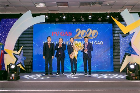 PV GAS phát động thi đua triển khai kế hoạch năm 2020 - Ảnh 1.