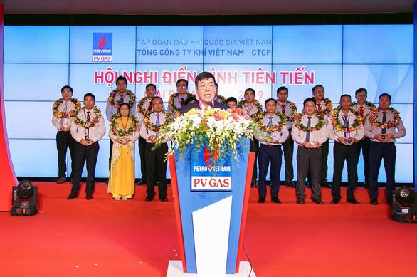 PV GAS phát động thi đua triển khai kế hoạch năm 2020 - Ảnh 2.