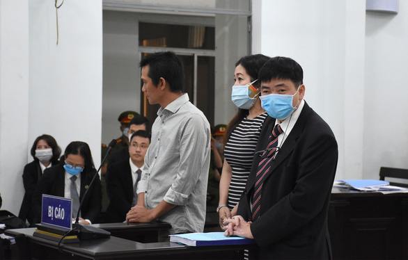 LS Trần Vũ Hải đề nghị hoãn phiên tòa vì lo ngại virus corona - Ảnh 1.