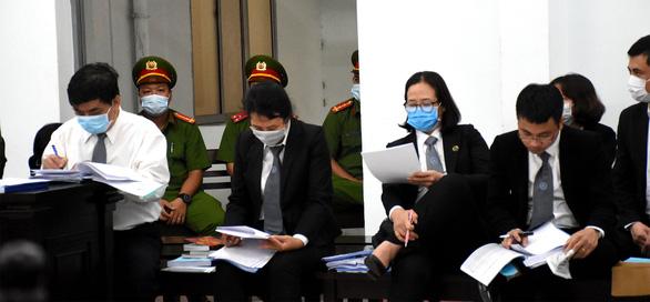 LS Trần Vũ Hải đề nghị hoãn phiên tòa vì lo ngại virus corona - Ảnh 3.