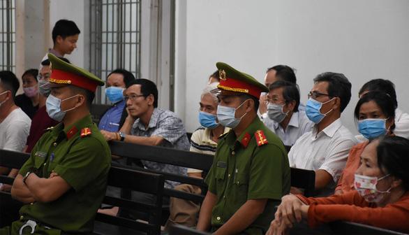 Luật sư Trần Vũ Hải kêu oan cho mình và vợ - Ảnh 4.