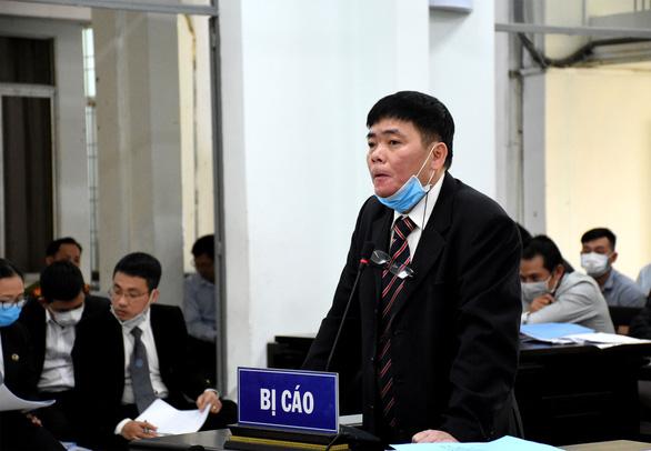 LS Trần Vũ Hải đề nghị hoãn phiên tòa vì lo ngại virus corona - Ảnh 2.