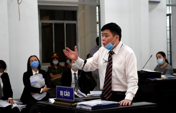 Luật sư Trần Vũ Hải kêu oan cho mình và vợ - Ảnh 1.