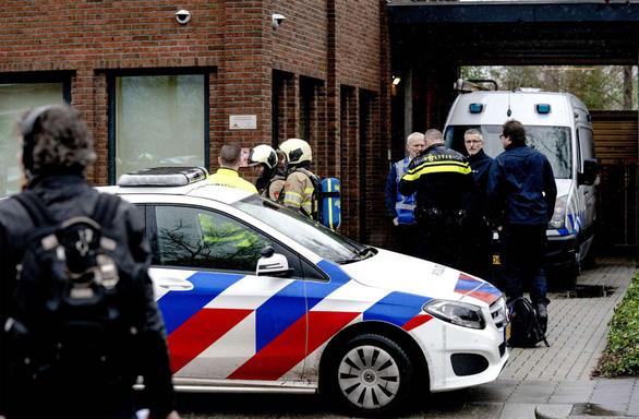 Doanh nghiệp tại Hà Lan liên tiếp nhận bom thư - Ảnh 1.