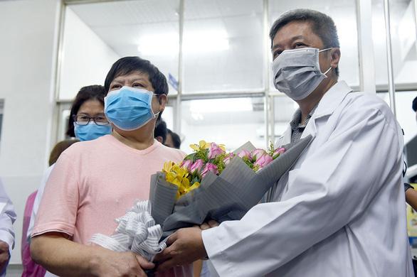 Cảm ơn bác sĩ Việt Nam - Ảnh 1.