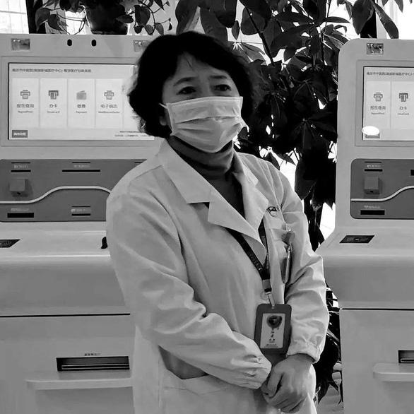 Nữ bác sĩ qua đời vì kiệt sức sau 18 ngày liên tiếp chống dịch - Ảnh 1.