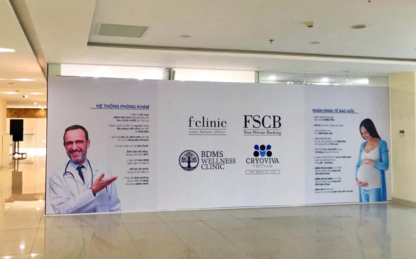 Cần quản chặt quảng cáo dịch vụ sức khỏe - Ảnh 1.