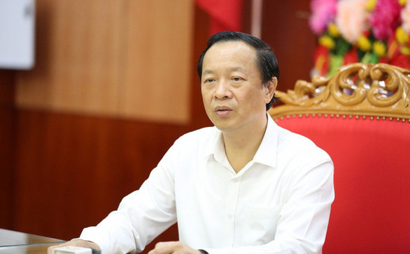 Chủ tịch tỉnh Lạng Sơn về làm thứ trưởng Bộ Giáo dục và đào tạo - Ảnh 1.