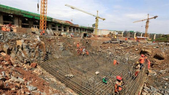 Công ty Trung Quốc muốn xây nhà máy thủy điện trên sông Nile - Ảnh 1.