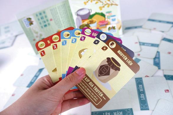 Kể chuyện Việt Nam qua những bộ board game - Ảnh 4.