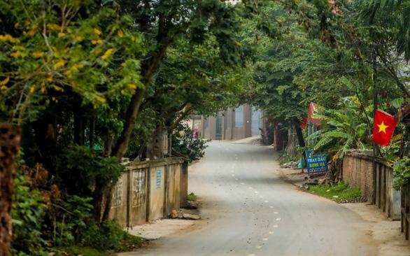 Đoàn công tác đặc biệt đến Vĩnh Phúc giúp dập dịch - Ảnh 1.