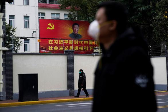 Bộ Chính trị Trung Quốc họp lần thứ 3 trong vòng 1 tháng - Ảnh 1.
