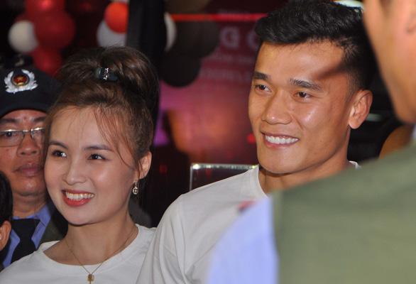 Công Vinh: 'Thể hình, thể lực cầu thủ Việt Nam bây giờ tốt nhiều so với  thời của tôi' - Ảnh 2.