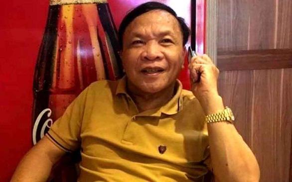 Vì sao cựu tổng giám đốc công ty nhà Đà Nẵng bị bắt? - Ảnh 2.