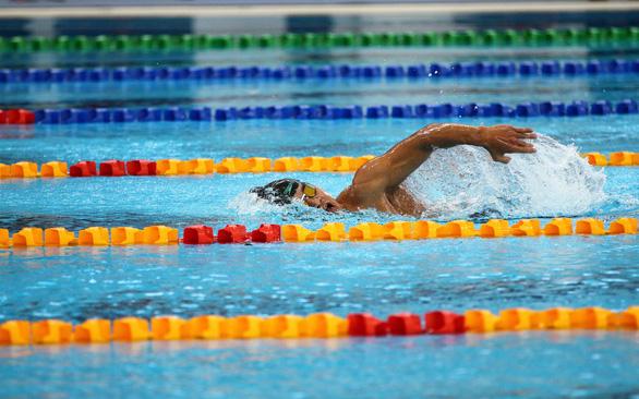 Philippines hoãn tổ chức ASEAN Para Games 2020: Trôi đi hi vọng - Ảnh 1.