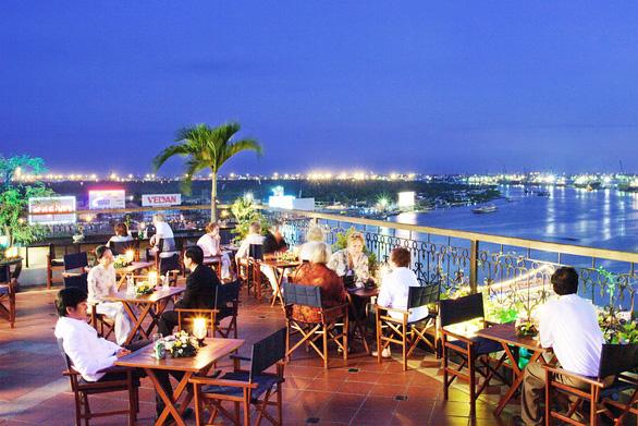 Ẩm thực 'Valentine Day 2020' tại một số khách sạn Saigontourist Group - Ảnh 2.