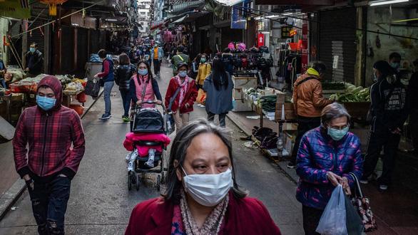 Trung Quốc không thống kê người dương tính corona mà chưa có triệu chứng - Ảnh 1.