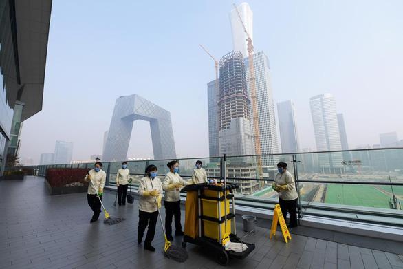 Ai đến Bắc Kinh, buộc phải cách ly 14 ngày, từ chối sẽ nhận trừng phạt - Ảnh 1.