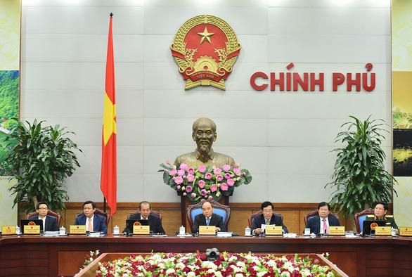 Phân công công tác của Thủ tướng và các phó thủ tướng chính phủ - Ảnh 1.