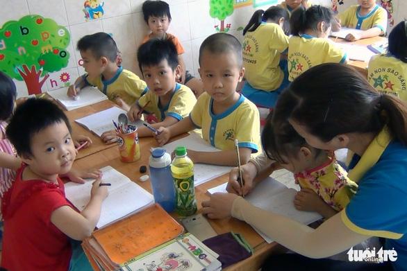 Đồng Nai: Học sinh được nghỉ thêm một tuần, dạy học qua truyền hình - Ảnh 1.