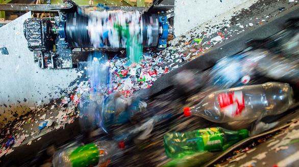 Na Uy đi trước 10 năm so với các nước EU về chống rác thải nhựa - Ảnh 1.