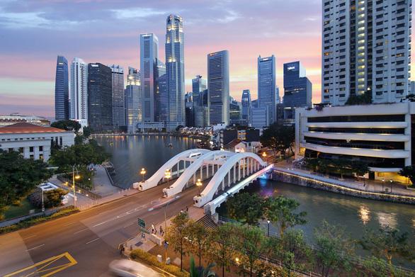 Singapore giữ vị trí là thành phố đáng sống nhất ở châu Á suốt 15 năm qua - Ảnh 1.