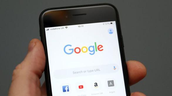 Úc buộc Google cung cấp thông tin tài khoản phỉ báng phòng khám - Ảnh 1.